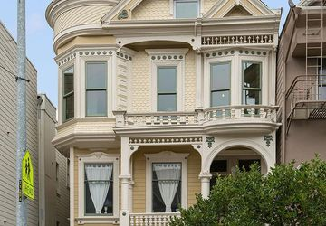 1302 Masonic Avenue San Francisco, CA 94117