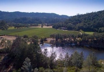 1230 Bennett Lane Calistoga, CA 94515