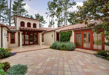 1205 Benbow Place PEBBLE BEACH, CA 93953