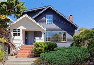 1641 JOSEPHINE ST STREET BERKELEY, CA 94703