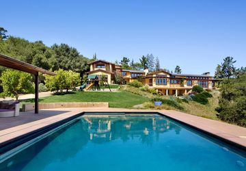 150 Alamos Road Portola Valley, CA 94028