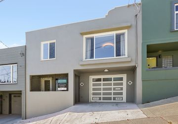 574 Prentiss Street San Francisco, CA 94110