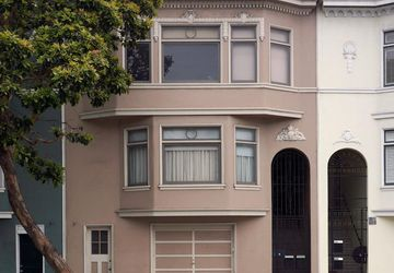 1147-1149 Fell Street San Francisco, CA 94117