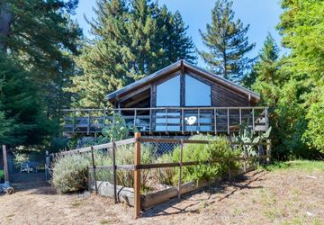 28372 Big Basin Way Boulder Creek, CA 95006