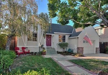 329 Poinsettia Avenue SAN MATEO, CA 94403