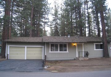2600 Armstrong Ave South Lake Tahoe, CA 96150