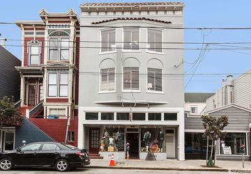 3910-3912 24th Street San Francisco, CA 94114