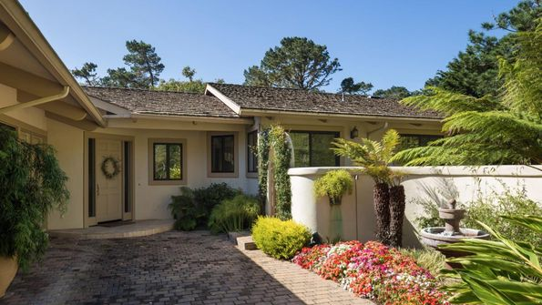 1230 Silver Court PEBBLE BEACH, CA 93953