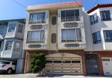 473 4th Avenue San Francisco, CA 94118