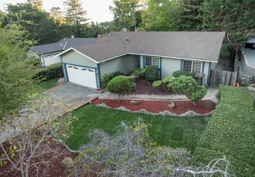 2927 Granite Creek Road SCOTTS VALLEY, CA 95066