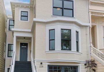 228 3rd Avenue San Francisco, CA 94118