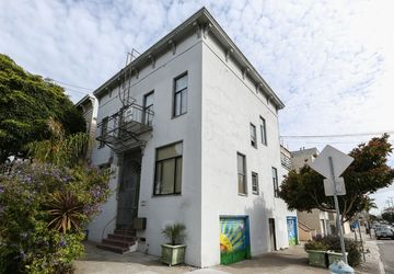 397 San Jose Avenue San Francisco, CA 94110