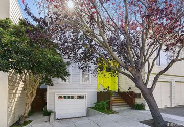 81 Valley Street San Francisco, CA 94110