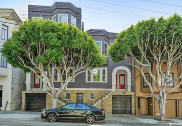 1810-1816 Hyde Street San Francisco, CA 94109