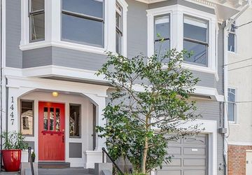 1447 Funston Avenue San Francisco, CA 94122
