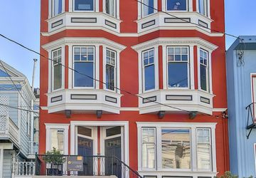 1861 Filbert Street San Francisco, CA 94123