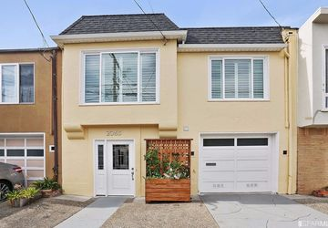 2063 45th Avenue San Francisco, CA 94116