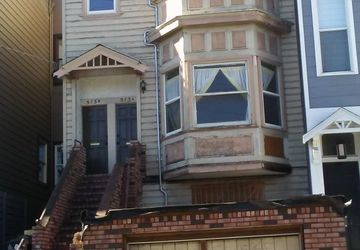 513 Webster San Francisco, CA 94117