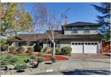 226 PINEHURST Avenue Los Gatos, CA 95032