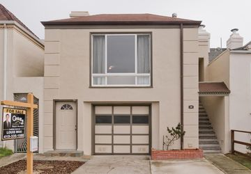 92 Middlefield Drive SAN FRANCISCO, CA 94132