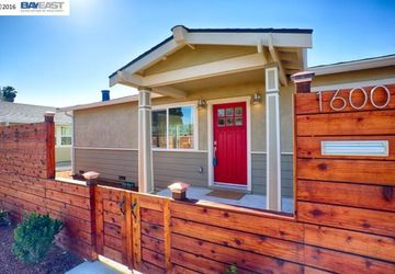 1600 8th St BERKELEY, CA 94710