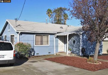 438 Vallejo Ave RODEO, CA 94572