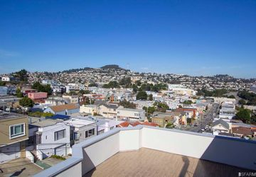 357 Louisburg Street San Francisco, CA 94112