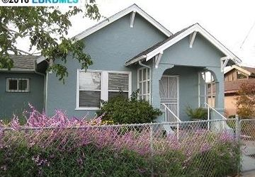 1527 25Th St RICHMOND, CA 94806