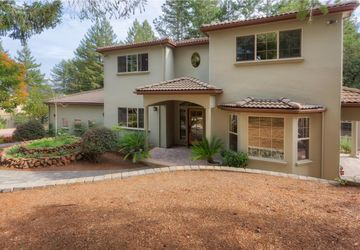 18 Ridgecrest Lane SCOTTS VALLEY, CA 95066