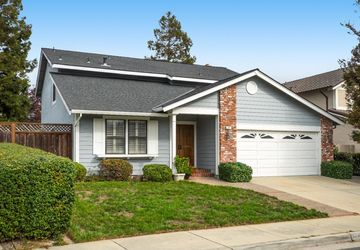 237 Woodbridge Circle SAN MATEO, CA 94403