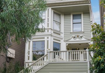 409 Central Avenue San Francisco, CA 94117