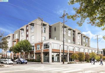 1001 46Th St Street # 512 EMERYVILLE, CA 94608