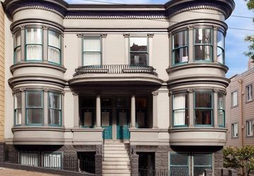 972 Union Street San Francisco, CA 94133
