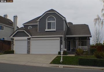 410 Wawona Ln Clayton, CA 94517