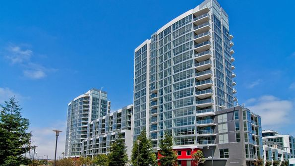 420 Mission Bay Boulevard # 1203 San Francisco, CA 94158