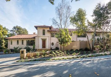 1005 Black Mountain Road HILLSBOROUGH, CA 94010