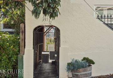 357 1/2 Valley St San Francisco, CA 94131