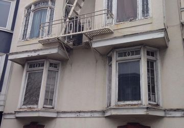 1306 California Street San Francisco, CA 94109