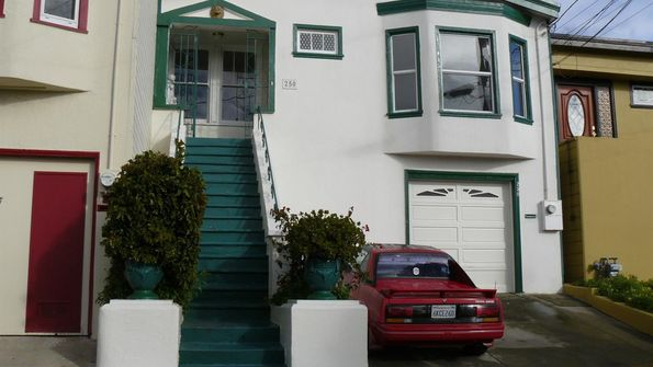 250 Circular Avenue San Francisco, CA 94131