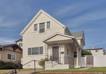 530 Grand Ave South San Francisco, CA 94080