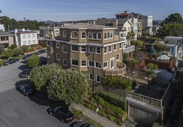45 Shore View Avenue San Francisco, CA 94121