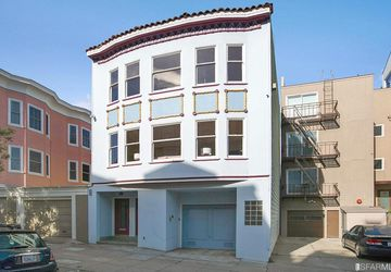 3880-3882 19th Street San Francisco, CA 94114