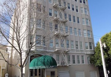 2415 Van Ness Avenue # 602 San Francisco, CA 94109