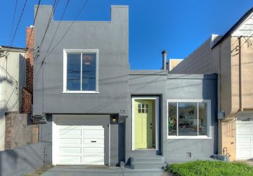 121 A Street SOUTH SAN FRANCISCO, CA 94080