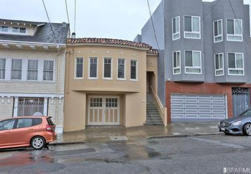 579 34th Avenue San Francisco, CA 94121