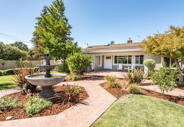 1549 Walnut Dr Campbell, CA 95008