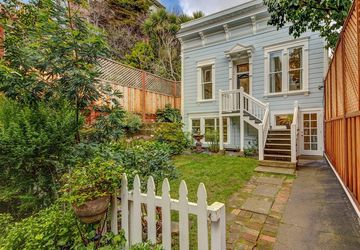 43 Douglass Street San Francisco, CA 94114