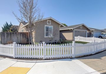684 Harvester Drive FOSTER CITY, CA 94404