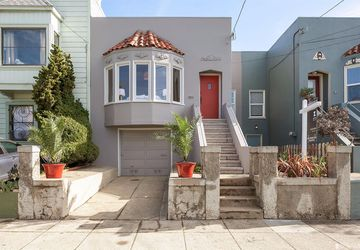 1117 Hampshire San Francisco, CA 94110