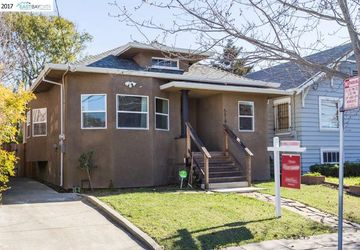 5618 Dover St Street OAKLAND, CA 94609
